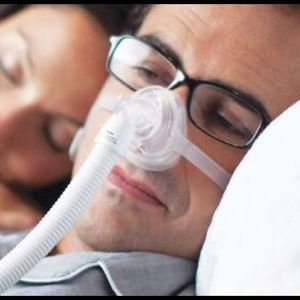 Philips Respironics - Wisp CPAP Mask